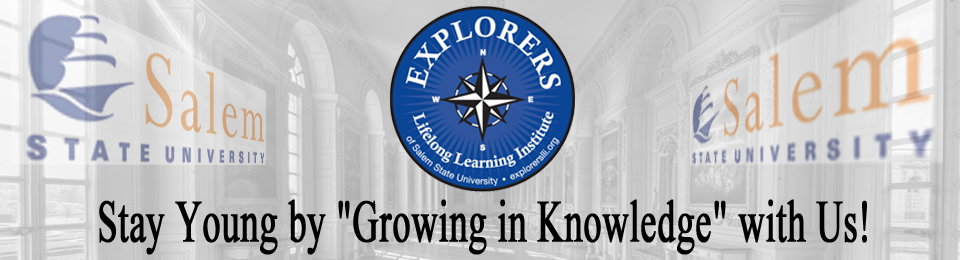 Explorers Lifelong Learning Institute
